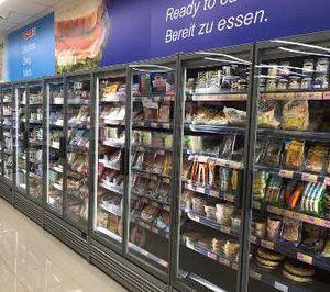 Epta Iberia equipa el nuevo supermercado Spar de Agrucan