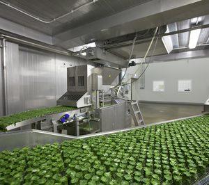 Ultracongelados de la Ribera gira hacia la producción ecológica