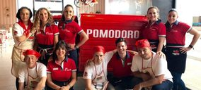Pomodoro inaugura su quinto restaurante gaditano