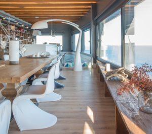Se estrena un hotel con encanto en la Costa Brava