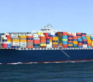 A.M. Cargo entra en logística