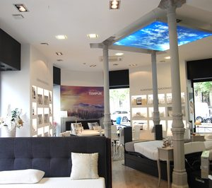 Tempur Sealy inaugura una nueva tienda en Madrid