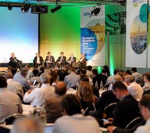 Celebrada la quinta edición de VinylPlus Sustainability Forum