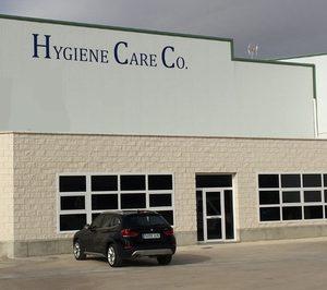 Hygiene Care Company inicia la producción de pañales