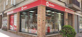Eldisser suma cuatro nuevas tiendas a su red Mielectro