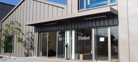 Vaillant inaugura nueva sede en Madrid
