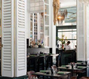Grupo San Telmo crece un 24% e inaugura, junto a Derby Hotels Collection, el restaurante  Big Kokka