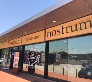 Nostrum estrena su nuevo canal de ventas en áreas de descanso de autopistas