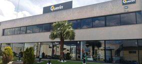 Guerin pone en marcha un nuevo punto de venta en Andalucía