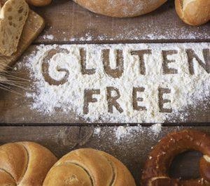 Los alimentos sin gluten viven su época más dorada