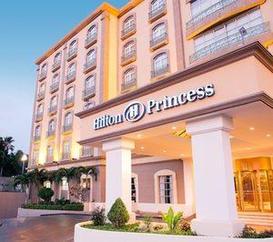 Hoteles Globales compra el Hilton Princess Managua