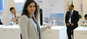 Iberchem presenta sus novedades al mercado árabe