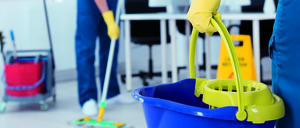 Informe 2017 del sector de limpieza industrial en España