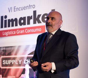 Alberto García de Castro (ID Logistics): El e-commerce llegará a ser el 25% de nuestra cartera