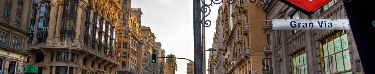 Análisis de Población y Renta en la Restauración Organizada de Madrid y Barcelona 2017