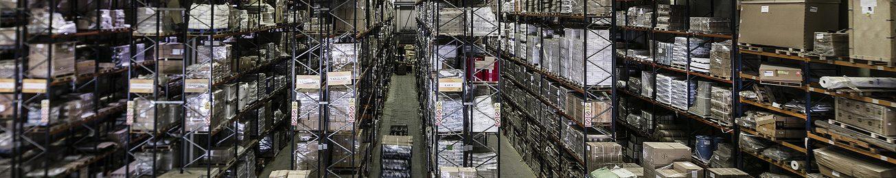 Logística in house: Transformación a velocidad de e-commerce