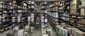 Logística in house:Transformación a velocidad de e-commerce