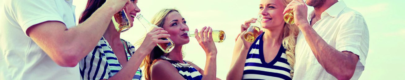 Informe 2017 de Bebidas Refrescantes para Adultos