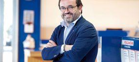 """Ignacio González (Nueva Pescanova): """"Tenemos un plan para situar a Pescanova en el sitio de donde nunca debió salir"""""""