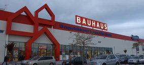 Bauhaus estrena nueva exposición de cocinas