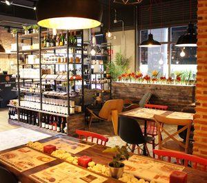 Santa Teresa suma su sexta tienda-restaurante