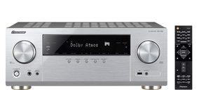 Pioneer lanza sus nuevos receptores compatibles con Dolby Atmos y DTS:X