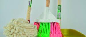 Análisis 2017 del lineal de útiles de limpieza