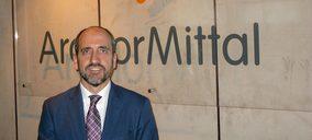 Jesús Izcue, nuevo presidente de ArcelorMittal España