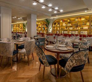 Grupo Larrumba inaugura su restaurante del hotel Regina