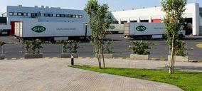 GTO quiere ser referente en el transporte frigorífico