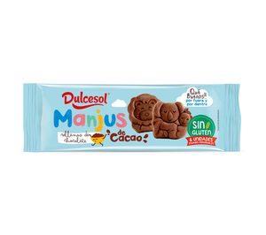 Dulcesol lanza su primer producto de pastelería para celíacos