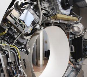 Hospital Povisa instala un TAC Somatom Sensation Go Up de Siemens