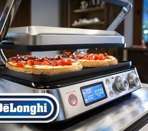 Delonghi, suma un grill de gama alta