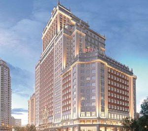 Riu compra a Grupo Baraka el 100% del Edificio España