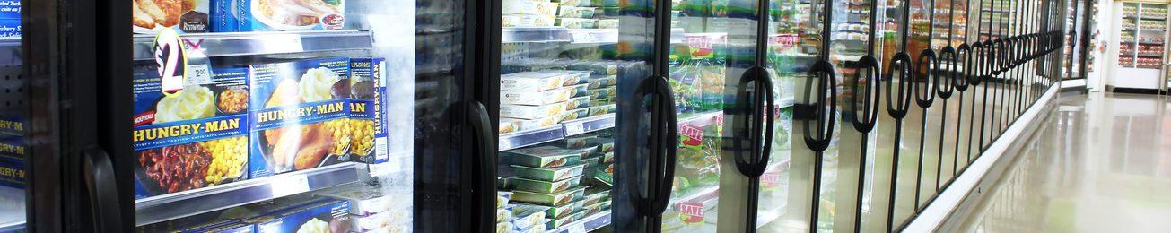 Informe 2017 del sector de alimentos congelados