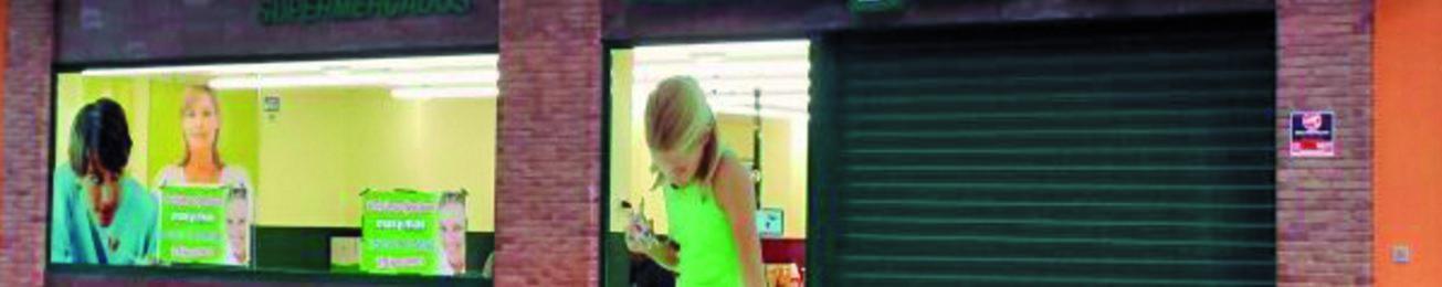 HLR prosigue su renovación con tienda online y nuevo formato de supermercado 'masymas'