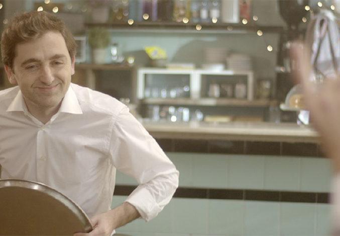 'Nescafé' estrena campaña de apoyo a los baristas