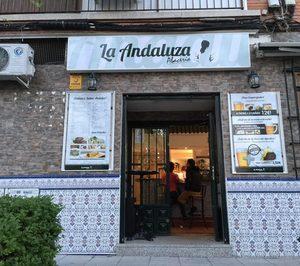 Grupo La Andaluza incorporó media docena de locales en abril y mayo