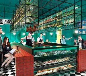 Grup Iglesias llega a Madrid con un restaurante en el nuevo hotel de Axel