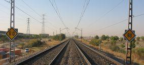La CNMC investiga a 25 proveedores de sistemas para la red ferroviaria