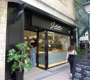 Nace Juliettas como fusión de bakery coffee y charcutería, y con intención de franquiciar