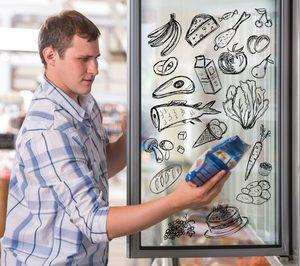 ¿Cuáles son las marcas de alimentación y bebidas más vendidas en España?