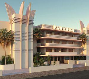 Concept Hotel Group incorporará un establecimiento y lo transformará en el Paradiso Ibiza Art