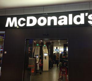 Un franquiciado vizcaíno de McDonalds lleva la marca al centro de Bilbao