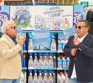 Neoclor ficha a Los del Río como prescriptores para su vuelta al mercado