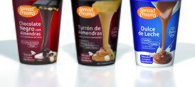 Confectionary Holding crea una nueva marca para entrar en cremas untables