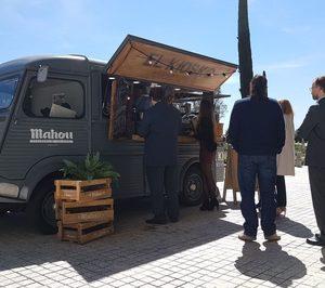 El Kiosko firma un acuerdo con Sodexo para instalar sus foodtrucks