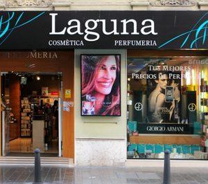 Híper Laguna se integra en Profesionales Droguería y Perfumería