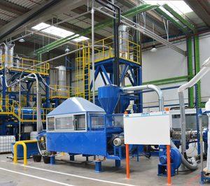 Danosa invierte en optimizar su fábrica en Fontanar