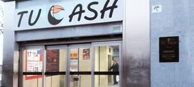 Híper Usera alcanza las diez tiendas Tucash